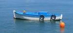 barca ( archives Lo Gnalèi - photo : Bruno Domaine )