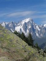 montagna ( archivio Lo Gnalèi - foto: Bruno Domaine )