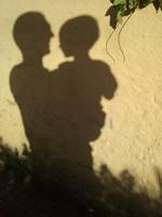 ombra ( archives Lo Gnalèi - photo : Bruno Domaine )