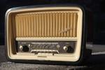 radio ( archives Lo Gnalèi - photo : Bruno Domaine )