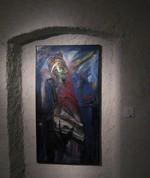 cadre ( archivio Lo Gnalèi - foto: Bruno Domaine )