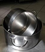 casserolla ( archives Lo Gnalèi - photo : Bruno Domaine )