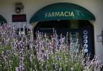 farmasîa ( archives Lo Gnalèi - photo : Bruno Domaine )